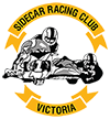 Sidecar Racing Club of Victoria Logo