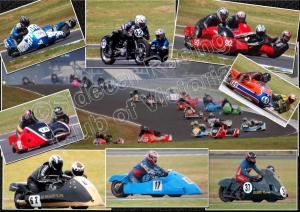 Island Classic - Sidecar Racing Club of Victoria