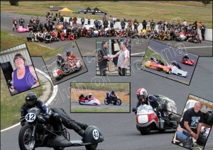 Many of our Current started started with the Sidecar Racing Club of Victoria Annual Introduction Day