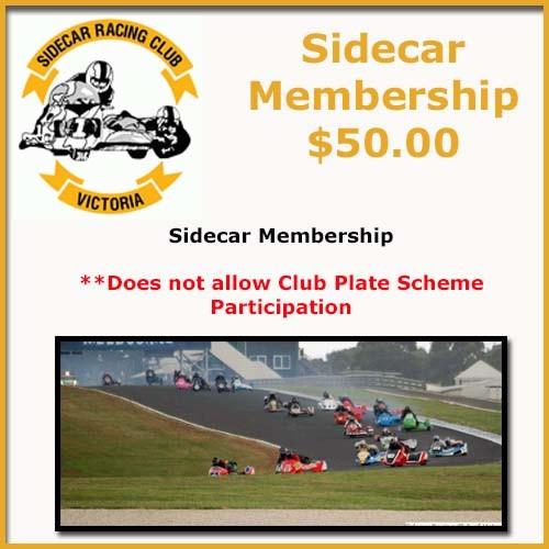 Sidecar Membership