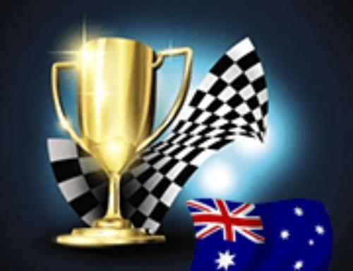 Australian F1 & F2 Championship Round 1